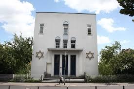 Bad Nauheim Synagoge Bad Nauheim U2013 Wikipedia