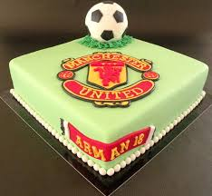 manchester united cake fien u0026pien cakes pinterest manchester