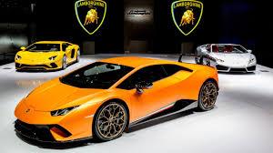 Lamborghini Huracan Colors - lamborghini huracán performante how it ruled the nurburgring