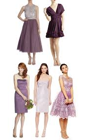 where to get bridesmaid dresses your search for the purple bridesmaid dress is