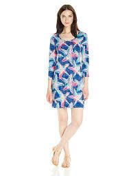 lilly pulitzer women u0027s valli shift at amazon women u0027s clothing store