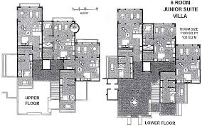 resort map u0026 floor plans cap juluca anguilla british west indies