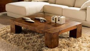 coffee tables designs simple oversized coffee table designs