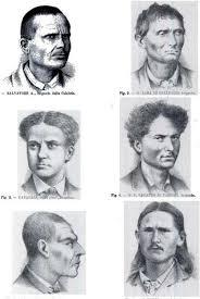 aryan anthropology criminology