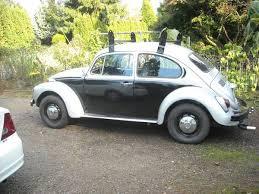 one year only u2013 1967 volkswagen beetle plus bonus rod