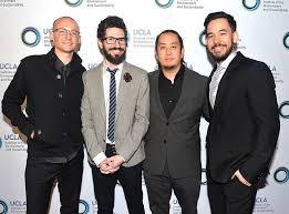 Linkin Park Chester Bennington Dies At Age 41 Linkin Park Singer S