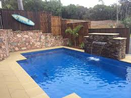 Backyard Leisure Pools by Outer Banks Pool Dealer Nags Head Pools