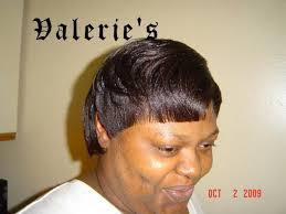 roller wrap hairstyle roller wrap hairstyles medium hair styles ideas 12692 inside
