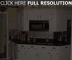 kitchen tin orange kitchen backsplash glamorous metal kitchen
