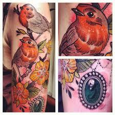 Flower And Bird Tattoo - pin by haley kassell on tattoos pinterest flower tattoos