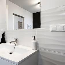 Backsplash In Bathroom 6 Fresh Tile Looks For Bathroom Or Backsplash Tile