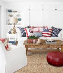 Coastal Cottage Living Rooms by Color Tuvalu Home