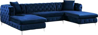 furniture u0026 organization amazing velvet upholstered navy blue