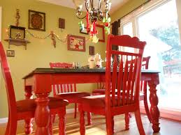 Red And White Buffalo Check Curtains Diy Red Kitchen Table I Love This For The Kitchen Add Black And