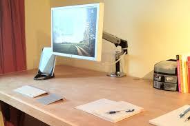 minimal diy standing desk inspirational pinterest diy
