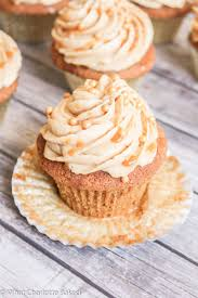 butterbeer cupcakes what charlotte baked