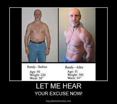 Awesome Meme - let me hear your excuses now awesome