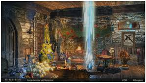 homestead decorating is very in depth eso special holiday live