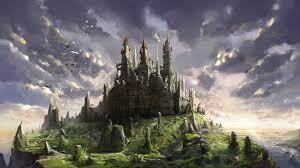 fantasy castle wallpaper free with wallpapers wide resolution