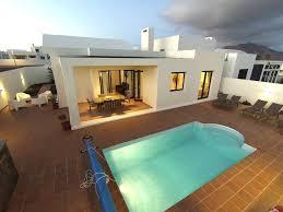 casa del ceilo modern luxury villa heated pool tub air con