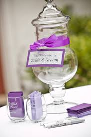 wedding wish jar wish jar for the and groom great to near the guest