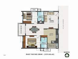 east facing duplex house floor plans new east facing duplex house floor plans floor plan