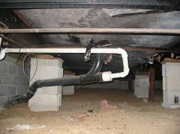 rat problem under mobile home floor water heater drains uber