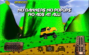 hill climb racing monster truck eat dirt hill climb 3d android apps on google play