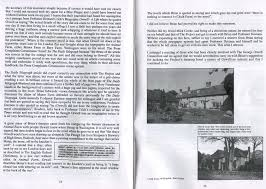 farm writing paper reader orwell willingdon chalk farm westley writing that orwell s cottage in wallington was up for sale categorically stated that