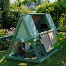 10 free chicken tractor or mobile coop plans and designs the