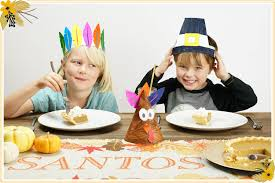 10 thanksgiving hats for the table personal creations