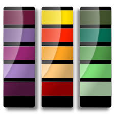 ral colors simple catalog android apps on google play