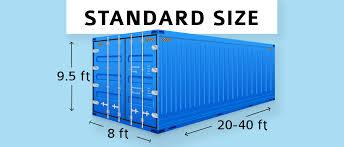 Interior Dimensions Of A Shipping Container Faqs Shipping Container Modifications U0026 Construction Bmarko