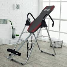 Inversion Table Review by Body Champ It8070 Inversion Table Review