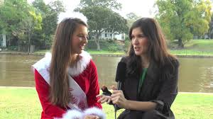 natchitoches christmas festival of lights youtube