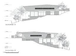 steep hillside house plans steep hill house plans great steep hillside house plans modern