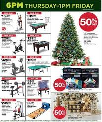 target black friday christmas tree deals black friday ads doorbusters november 25 2016