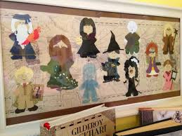 Harry Potter Bed Set by A Crafty Harry Potter Bedroom Ideas
