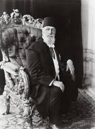 The Last Ottoman Abdulmecid Ii The Last Ottoman Caliph Of Islam 1923 Osmanli