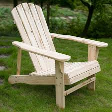 Best Paint For Outdoor Wood Furniture Top 10 Best Wood Adirondack Chairs