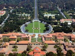 The Oval Stanford Quad And Oval Very Symmetric No Waqas Mustafeez Flickr