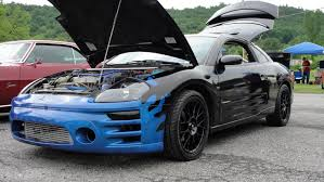 2007 mitsubishi eclipse modified 2003 mitsubishi 3g eclipse gs turbo for sale mt union pennsylvania
