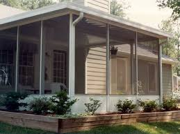 Painting Aluminum Screen Enclosures by Best 25 Lanai Patio Ideas That You Will Like On Pinterest