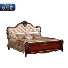 malaysia style solid wood bed malaysia style solid wood bed