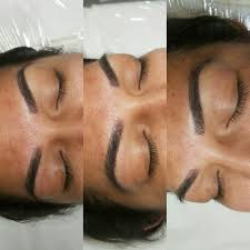 brows eyebrows microbladingaz microblading azbrows