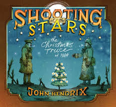 junior library guild shooting at the stars the christmas truce