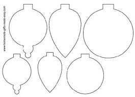 shapes printable templates festival collections