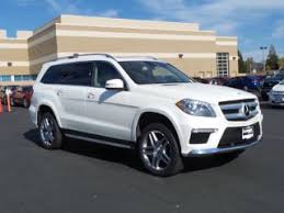 mercedes gl550 used mercedes gl550 for sale in fayetteville nc carmax