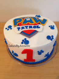 89 paws cake images paw patrol party paw