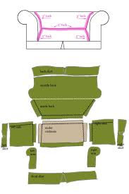 How To Upholster A Sofa by How To Save Money On Home Decor Tutorials Craft And Sewing Projects